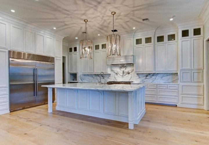 Marble Countertops in New Orleans