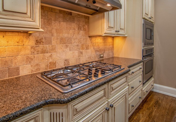 Granite Countertops in Metairie, Louisiana